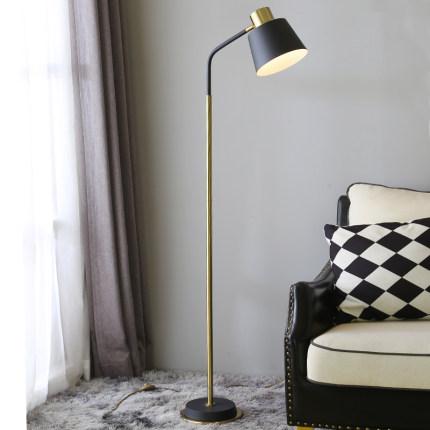 Đèn âm đất  Đèn sàn tối giản phòng khách ánh sáng sang trọng mô hình sáng tạo phòng sofa đèn sàn đơ