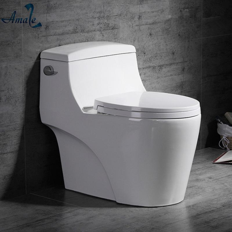 SHANGYA Bồn cầu Nhà vệ sinh bên cạnh Nhà vệ sinh chất lượng cao Nhà vệ sinh đặc biệt Được thiết kế đ