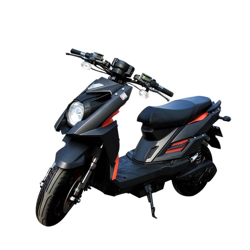 DDCLM xe môtô / xe máy Xe điện liên minh người lớn xe máy điện TTX Land Rover loạt đôi bàn đạp điện