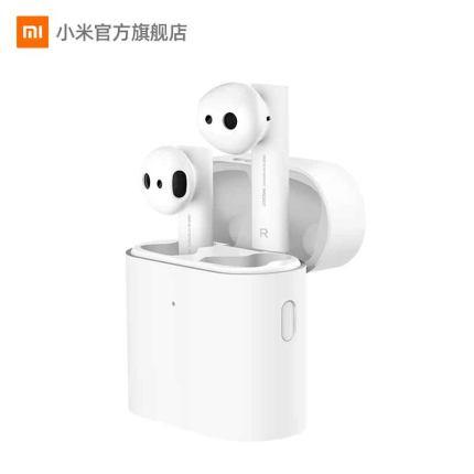 Xiaomi Tai nghe Bluetooth Tai nghe Bluetooth không dây Xiaomi True Air2 Giảm tiếng ồn Thể thao Chạy