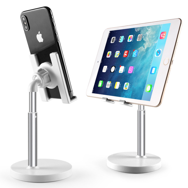 CHANGJIAN phụ kiện chống lưng điện thoại Điện thoại di động đứng sáng tạo máy tính để bàn lười biếng
