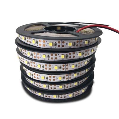 Đèn LED dây Đèn 5V có lều 5050LED 3.7V2835 hai màu 3528 giấy đơn sắc chạm khắc khung đèn mô hình USB