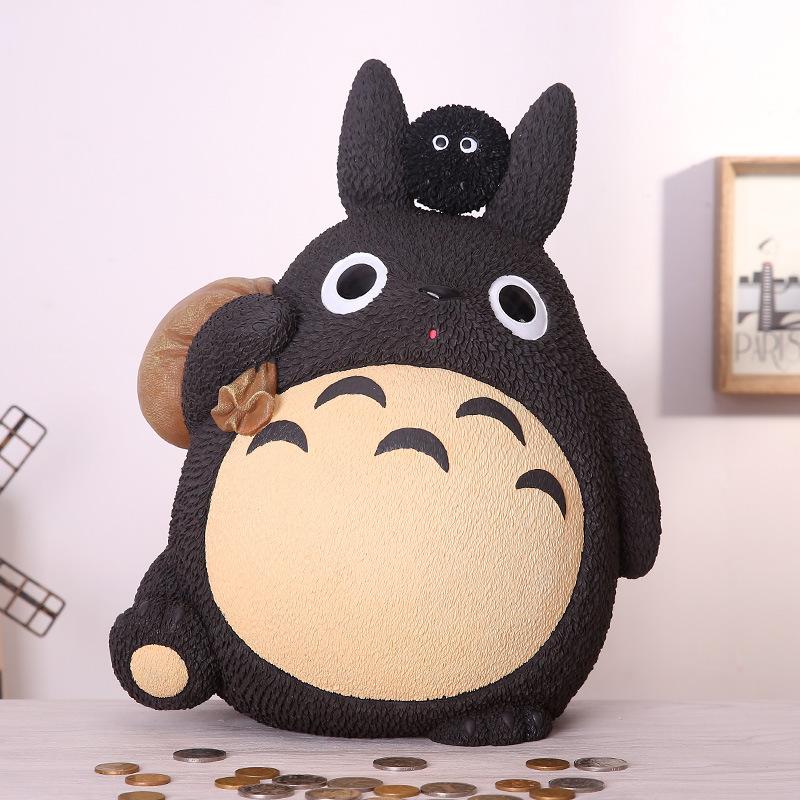 MENGFAN Đồ trang trí bằng cao su Hàng linh tinh Nhật Bản mèo rừng béo cực lớn heo con quà tặng 1000-
