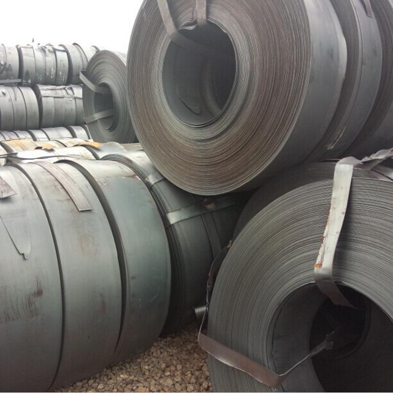 Tôn cuộn Nhà sản xuất chế biến Dải cắt rãnh siêu sâu chính xác Dải rạch dải chất lượng cao Dải rạch