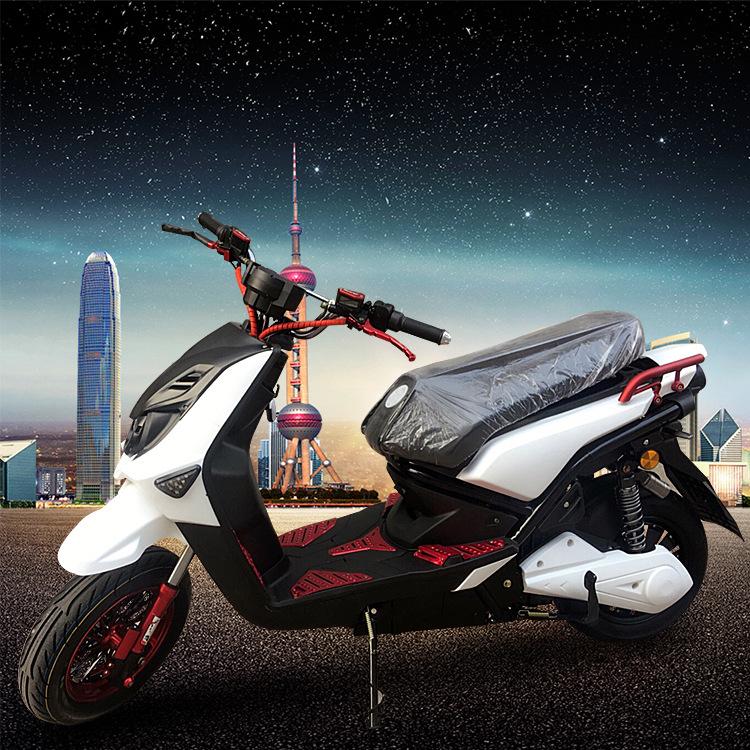 ZEHAO xe môtô / xe máy Nhà máy trực tiếp người lớn xe điện xe máy điện xe điện Land Rover xe mát mẻ