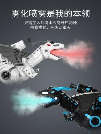 SNAEN  Rôbôt  / Người máy  Cậu bé đồ chơi khủng long điều khiển từ xa quá khổ sạc robot thông minh m
