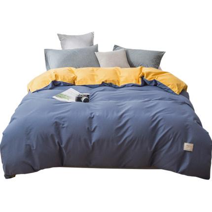 NANJIREN drap mền  Chăn bông Nam Cực đơn mảnh 200x230cm đôi bông trẻ em chăn đơn bìa 150x200