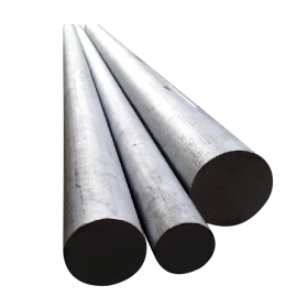 ThéThép tròn trơn Handan Iron and Steel Q235B bình thường tròn 100