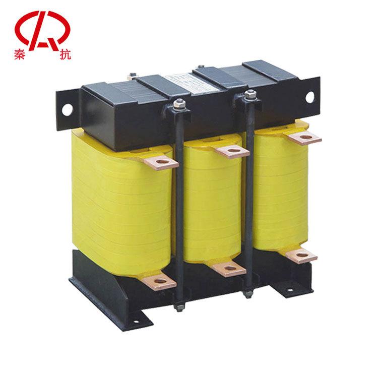 QINKANG kháng trở Nhà máy Qinhuangdao bán trực tiếp lò phản ứng điện áp thấp HKSG-315A / 0.8Nhà máy