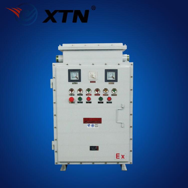XIANGTENG Bộ khởi động động cơ Hộp điều khiển tự động chống cháy nổ XTBXK-FMCB / T Khởi động giải né