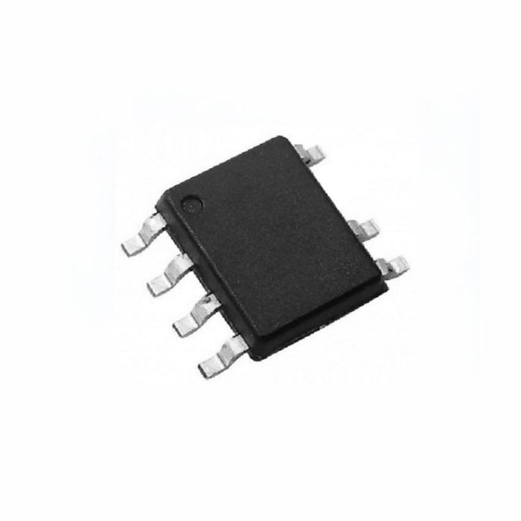 CSC Bộ chuyển nguồn IC Jingyuan Micro ban đầu CSC7131B 5V1A sơ đồ nguồn bộ điều khiển chip sạc bộ ch