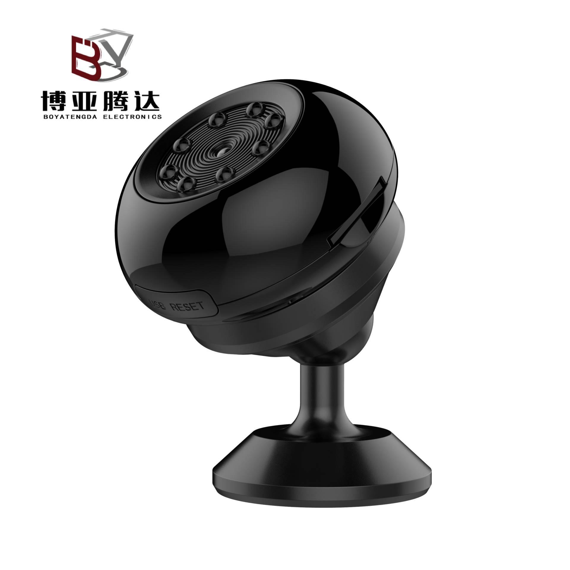 OEM Máy ảnh thể thao Camera HD1717 A9 Thể thao ngoài trời DV Trang chủ WIFi Security IR 1080P