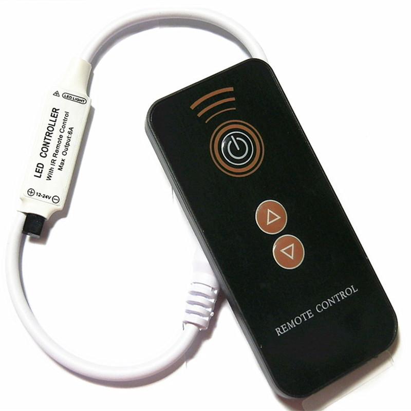 Linktop Thiết bị điều khiển đèn Các nhà sản xuất cung cấp bộ điều khiển đơn sắc LED12v Bộ điều khiển