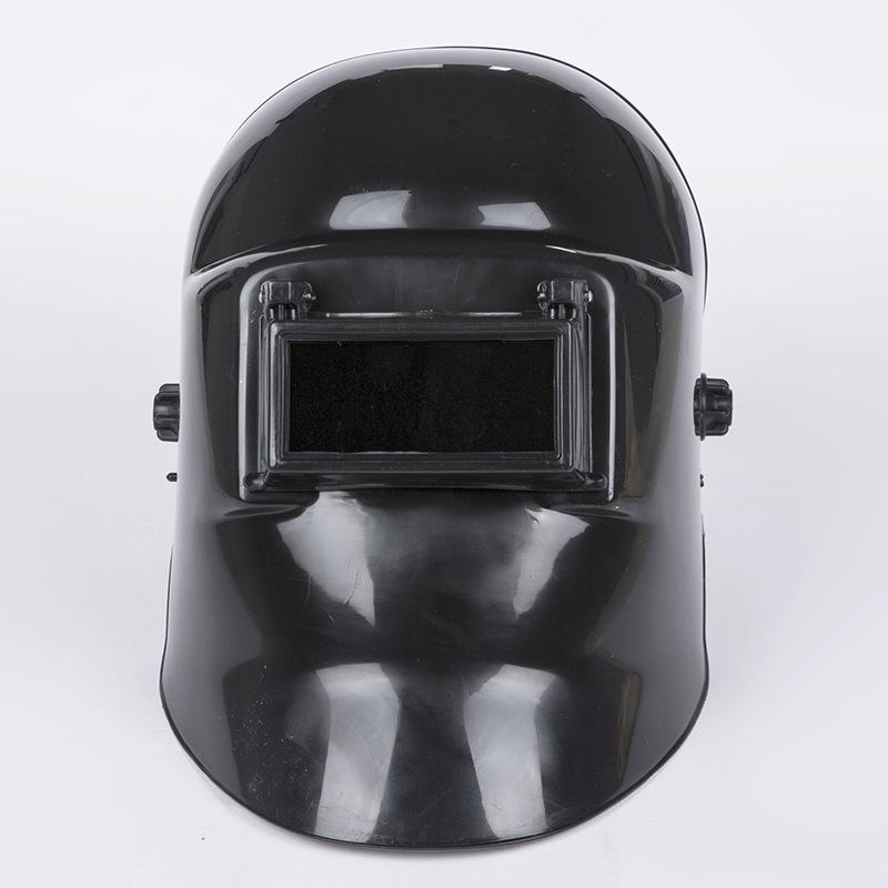 TIANHUI Thị trường bảo hộ lao động Mũ bảo hiểm hàn Đức, mũ hàn cho thợ hàn, mũ hàn bảo vệ cá nhân