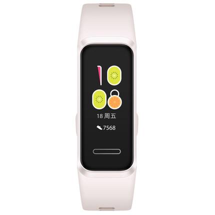 Huawei Vòng đeo tay thông minh  [Lô hàng bình thường] [Phát hiện oxy máu] Vòng đeo tay Huawei / Hua