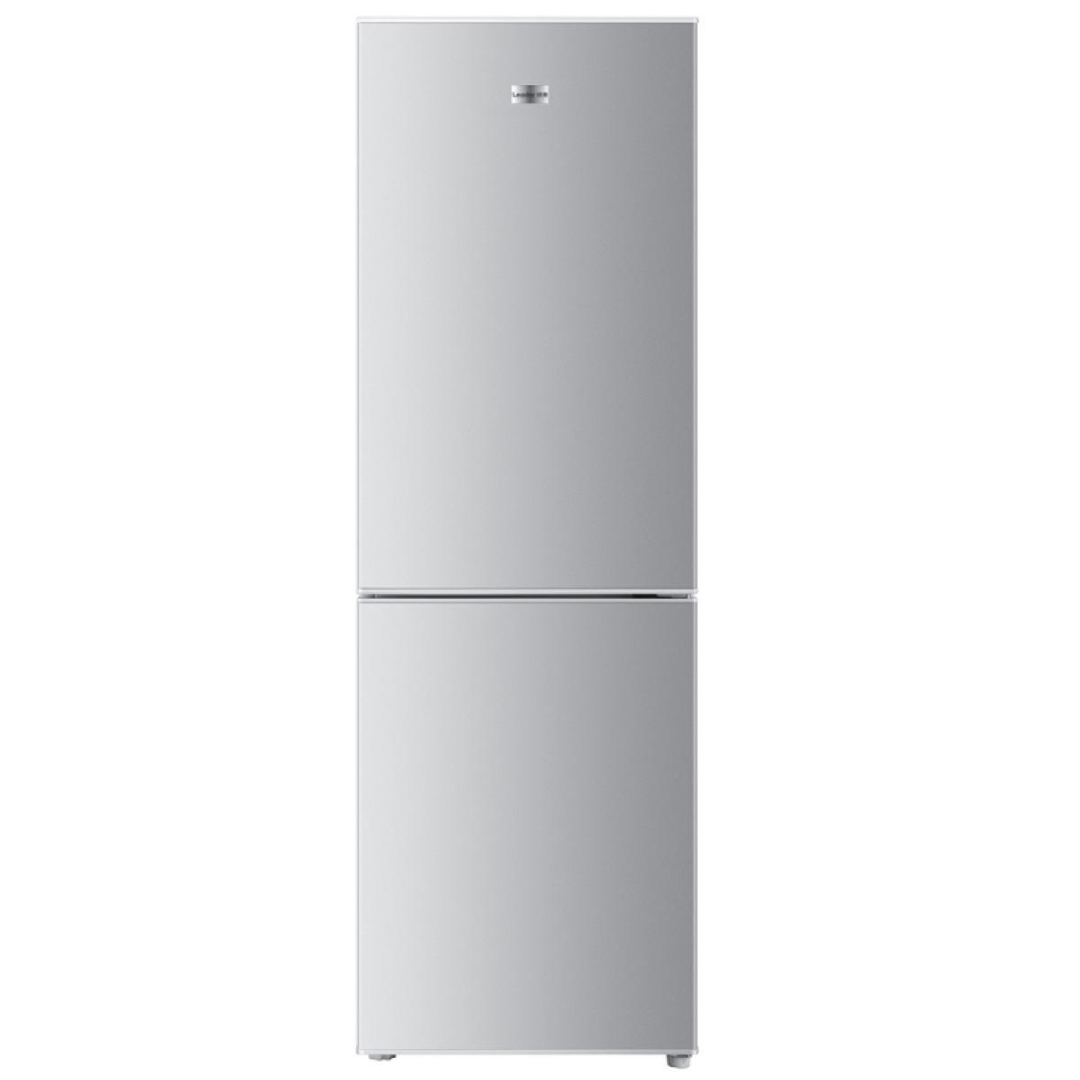 Leader Điện gia dụng chính hãng Thương hiệu BCD-182LTMPA Tủ lạnh hai cửa hai cánh tủ lạnh gia dụng
