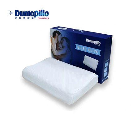 DUNLOPILLO giường Gối cao su DUNLOPILLO / Dunlop