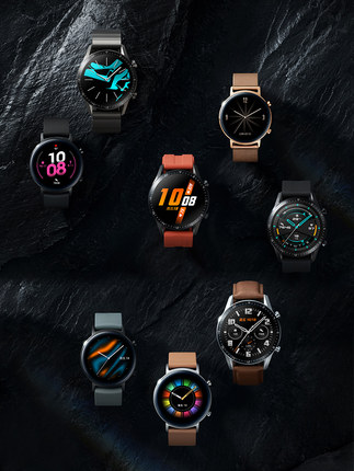 Huawei  Đồng hồ thông minh  Trong kho] Đồng hồ Huawei GT2 thông minh Bluetooth gọi 3Pro đa chức năng