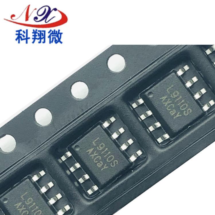 LG Bộ chuyển nguồn IC L9110S SOP-8 trình điều khiển động cơ DC mới IC động cơ điều khiển tĩnh thấp