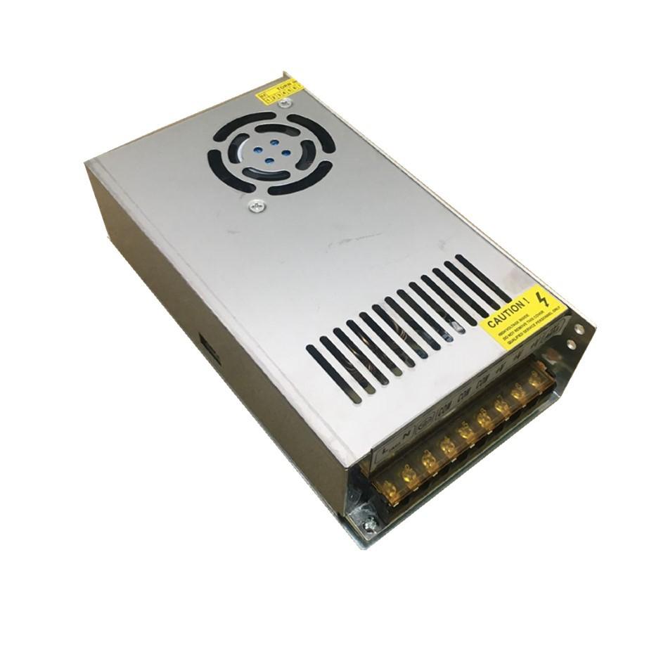 SONGTIAN Bộ nguồn cho đèn LED Bộ nguồn LED Bộ nguồn chuyển đổi 12V30A 360W Bộ nguồn chuyển đổi nhỏ g