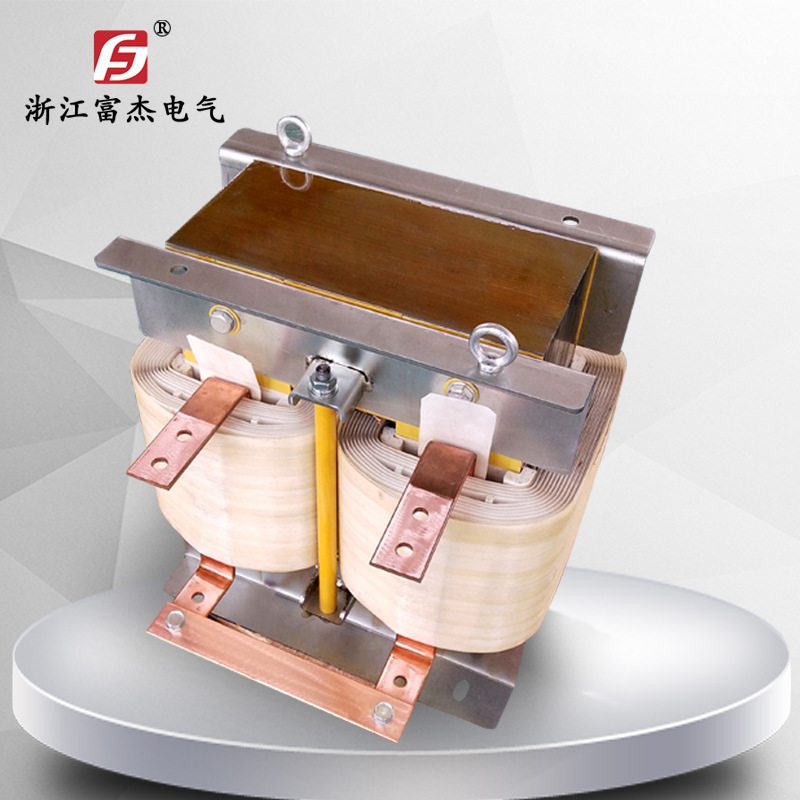 FJ kháng trở Nhà máy trực tiếp bán bộ lọc lò phản ứng FDCL DC lò phản ứng làm mịn đồng lá quanh co t