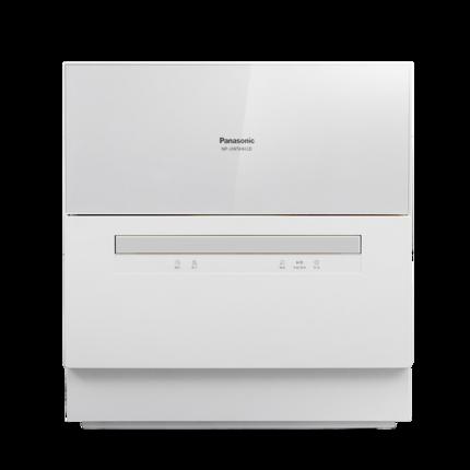 Panasonic  Máy rửa chén Máy rửa chén tự động Panasonic Máy tính để bàn gia đình tự động lắp đặt miễ