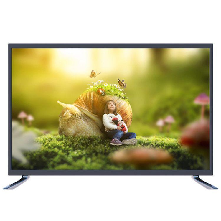 Tivi LCD TV thông minh LED TV màn hình phẳng TV thông minh 55 inch TV 32 inch TV LCD màn hình phẳng