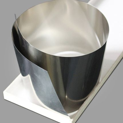 Juchenshi Tôn silic  Độ chính xác cao bằng thép silicon siêu mỏng gioăng dày 0005-10mm * chiều rộng