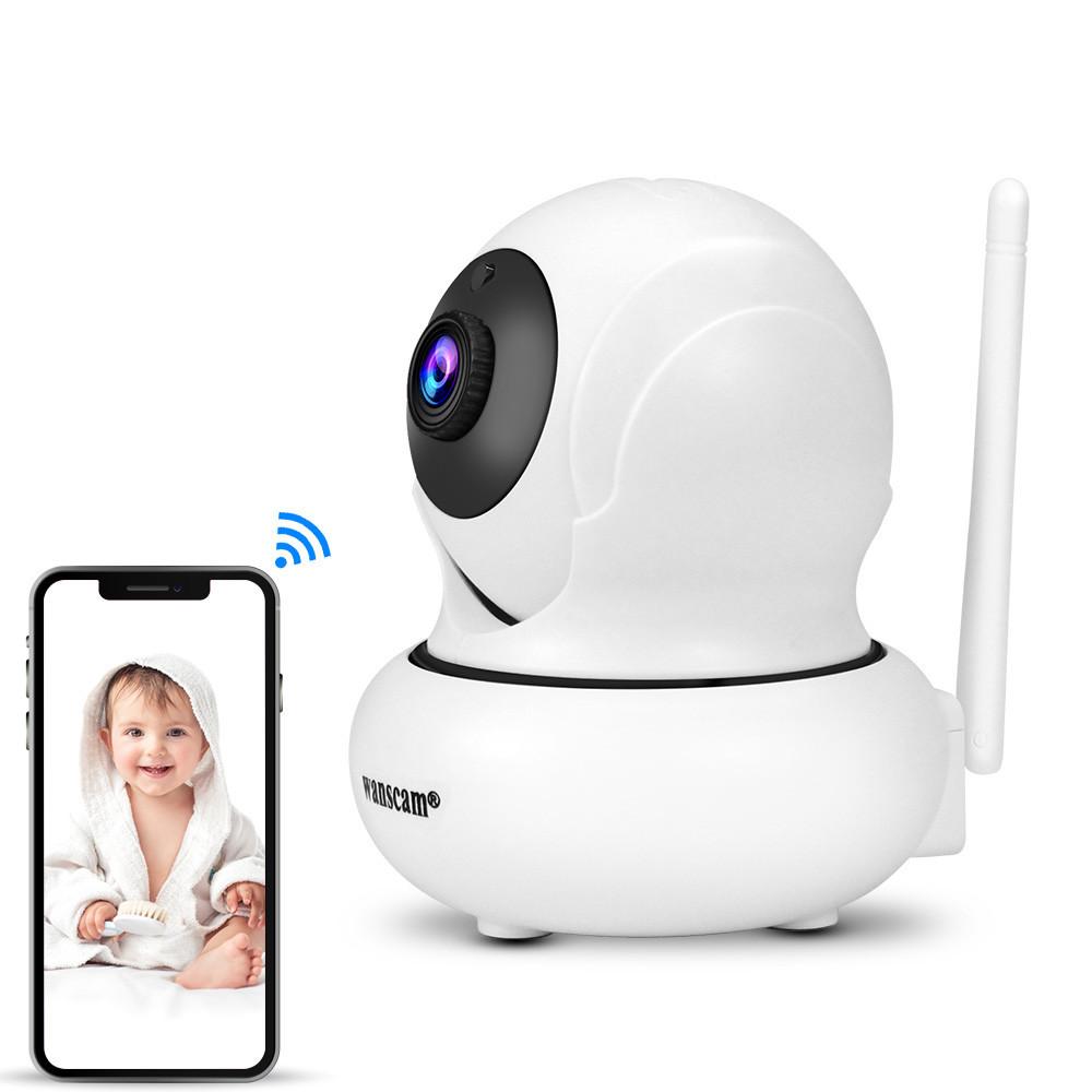 OEM Camera giám sát Điện thoại di động wifi không dây 1080P độ phân giải cao K21 2 triệu kết nối với