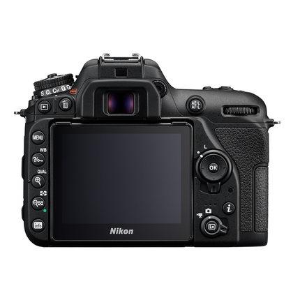 Nikon Máy ảnh phản xạ ống kính đơn / Máy ảnh SLR / Nikon D7500 series Máy ảnh DSLR chuyên nghiệp du