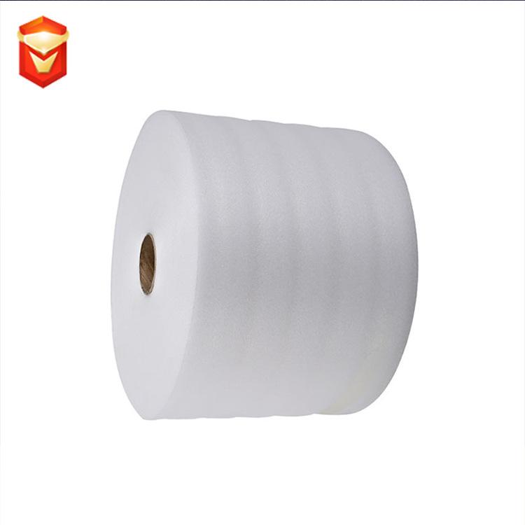 HAISIDE Mút xốp EPE vật liệu mới Vật liệu cuộn EPE rộng 30cm và dày 3 mm màng bảo vệ bao bì xốp và v