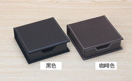 Hộp lưu trữ giấy ghi chú Đồ dùng văn phòng Liran