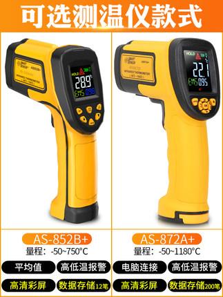 Súng nhiệt kế nhà bếp công nghiệp đo nhiệt độ chính xác .
