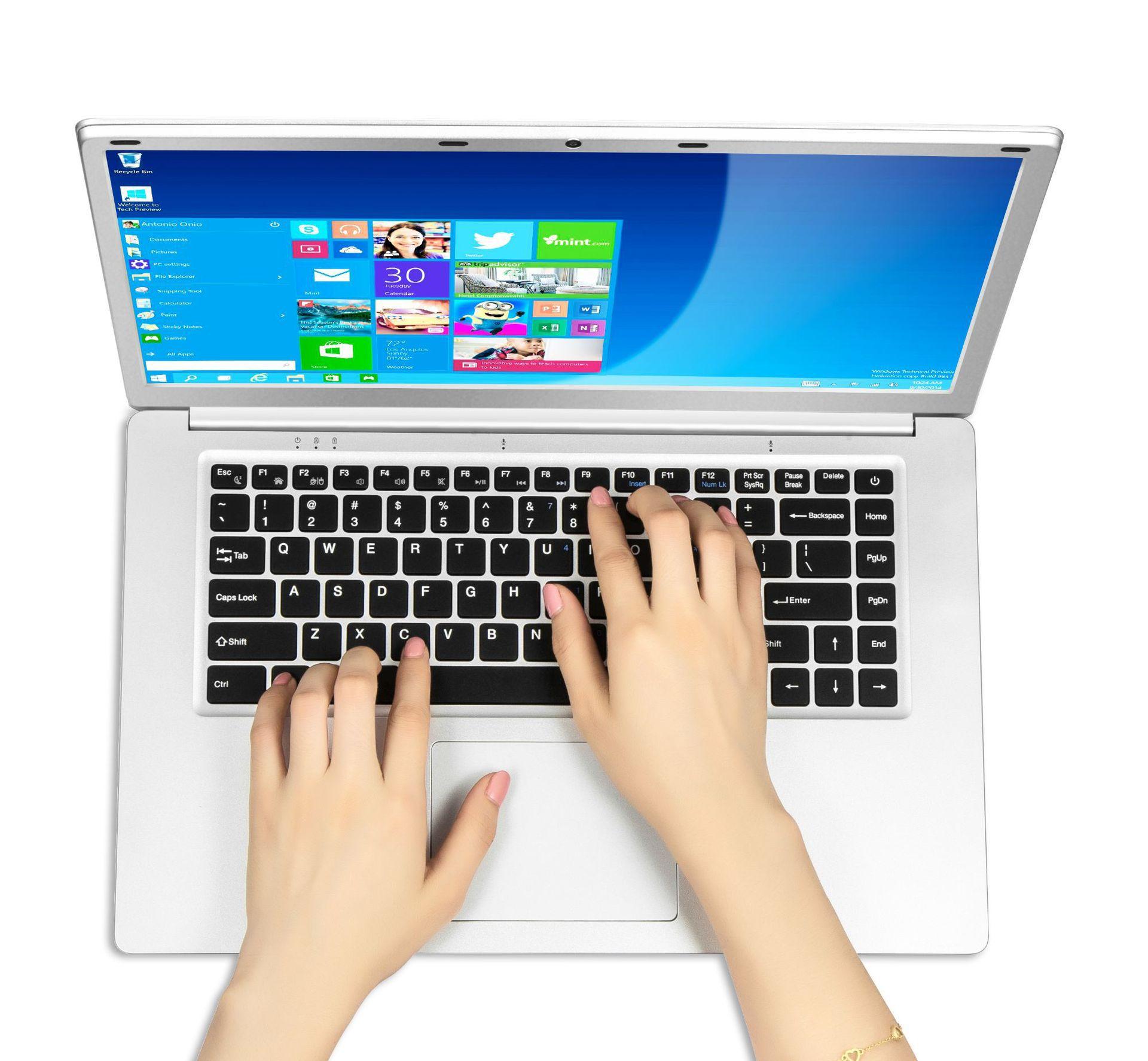 LANGTE Thị trường phụ kiện vi tính Nhà máy bán trực tiếp máy tính xách tay Internet văn phòng lõi tứ
