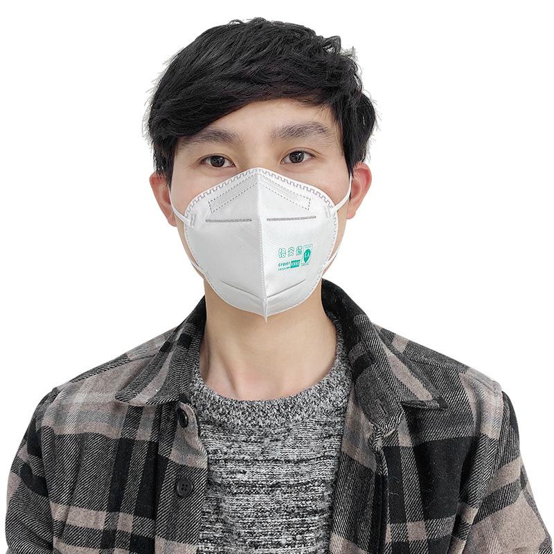Thị trường bảo hộ lao động Mặt nạ bảo vệ người lớn chống khói bụi Mặt nạ bảo vệ cá nhân bắt đầu mặt