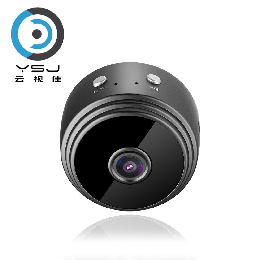 YUNSHIJIA Máy ảnh thể thao Nhà máy camera A9 bán trực tiếp vụ nổ thương mại nước ngoài HD WiFi mạng