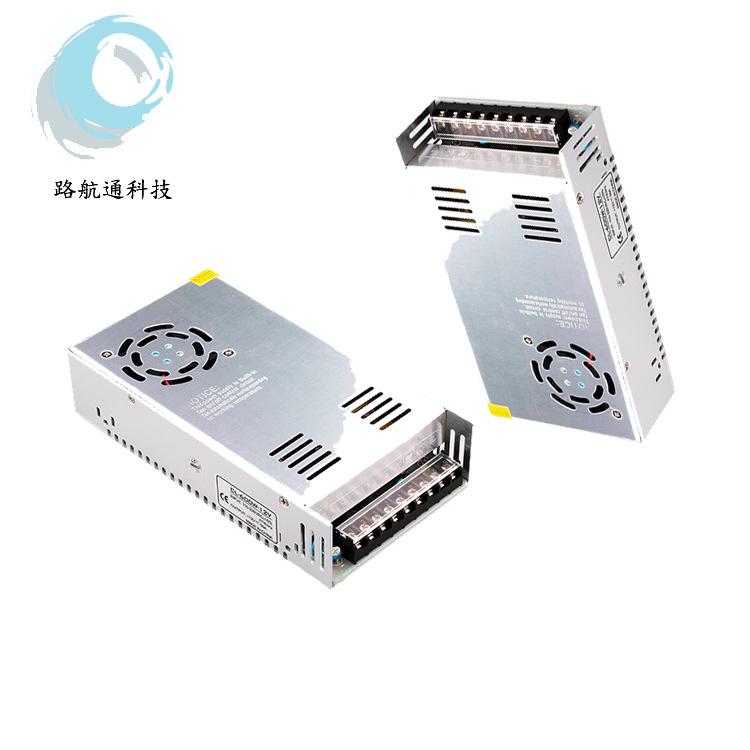 HL Bộ nguồn cho đèn LED Cung cấp năng lượng LED Đèn thanh cứng 12 V cung cấp năng lượng 12 V / 24V40
