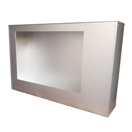 Honeywell tủ điện  Hộp điều khiển màn hình cảm ứng 10 inch 12 inch Hộp cài đặt Weilun hộp phân phối
