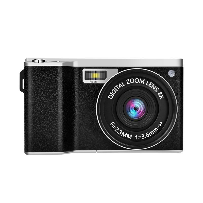 Máy ảnh phản xạ ống kính đơn / Máy ảnh SLR Vụ nổ xuyên biên giới của màn hình cảm ứng IPS độ phân gi