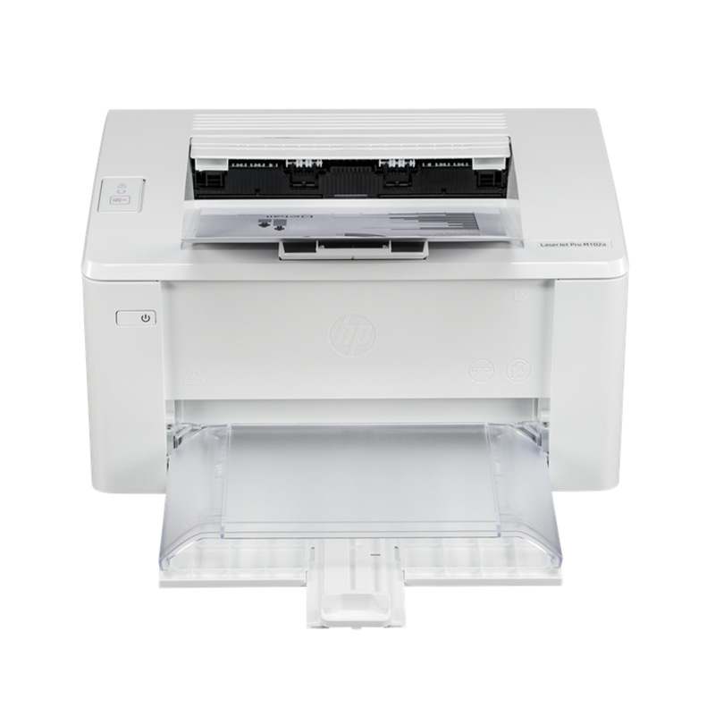 Máy in laser đen trắng HP không dây M104W