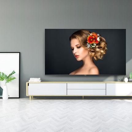 Hisense Tivi LCD TV LCD phẳng thông minh 4K HD Hisense / Hisense HZ43E3D 43 inch