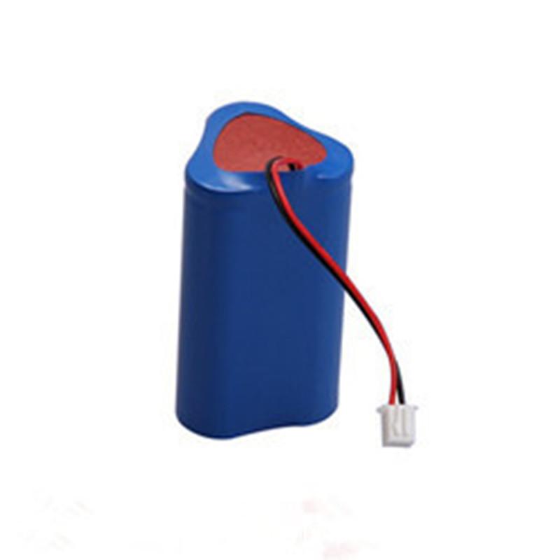 Pin lithium 12V /2000mah Đèn pin năng lượng mặt trời LED