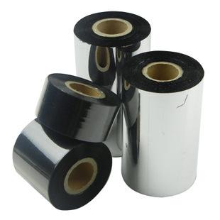 CHUANGCHENGXI Ruy băng than Các nhà sản xuất máy in băng ruy băng carbon dựa trên sáp 110mm * 300m 9