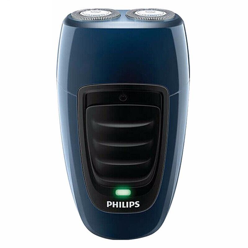 Dao cạo râu Philips / có thể sạc lại .