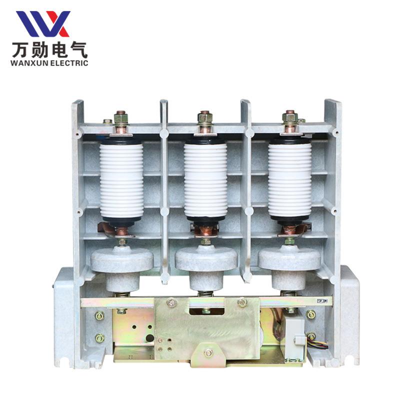 contactor 250A 630A / JCZ5-7.2 / 400 nam châm điện từ vĩnh cửu điện áp cao AC