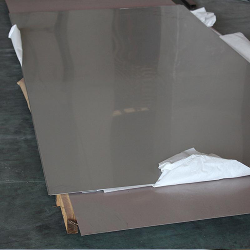 Cán nóng Tấm thép không gỉ cán nóng 316L / NO1 với thông số kỹ thuật đầy đủ có thể được tùy chỉnh