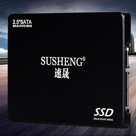 DIVIPARD Ổ cứng SSD Máy tính xách tay SSD tốc độ cao 120G 240G Ổ cứng SSD Máy tính để bàn Máy tính Ổ