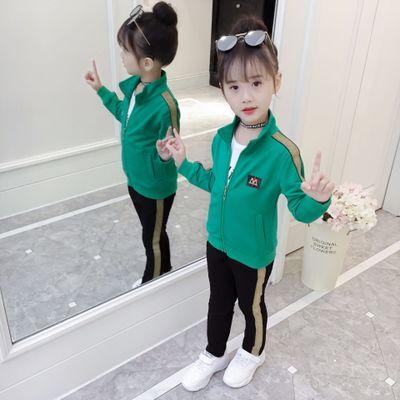 YOUXIU Đồ Suits trẻ em 2020 quần áo trẻ em, nhà sản xuất quần áo trẻ em Zhongda mới bán buôn quần áo