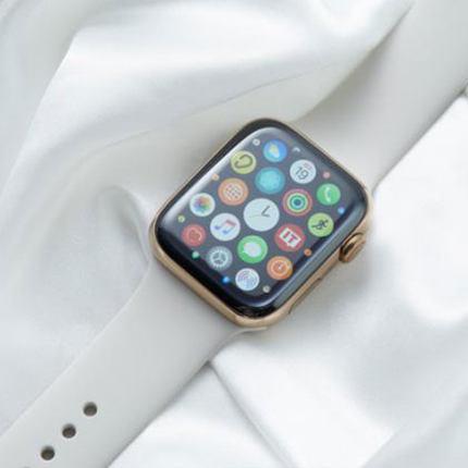 Apple Đồng hồ thông minh  [24 lãi suất] Đồng hồ thông minh Apple / Apple Watch Series 5 đồng hồ đeo