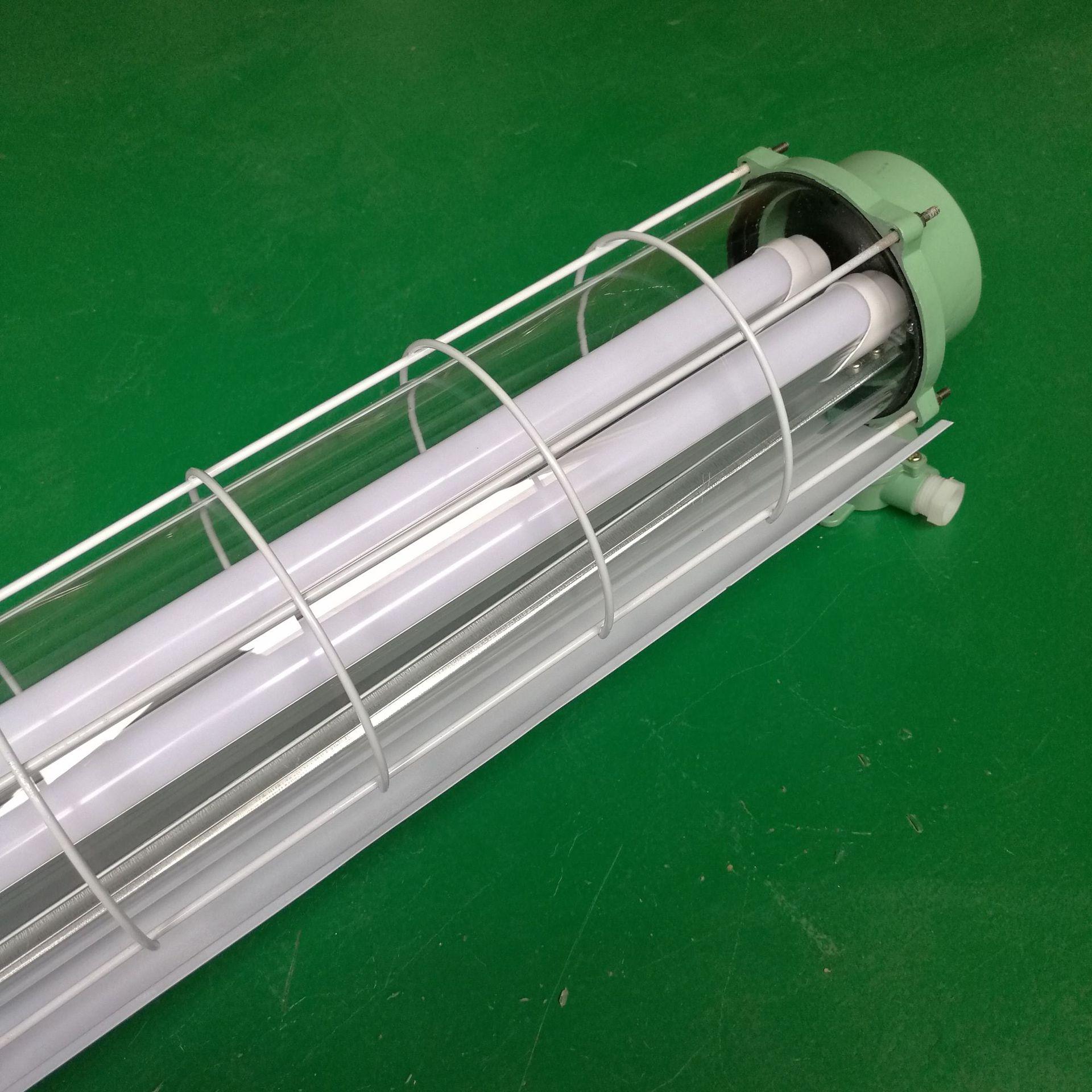 XINLIMING Đèn LED chống nổ Cung cấp bình minh đôi đèn led chống nổ bình minh